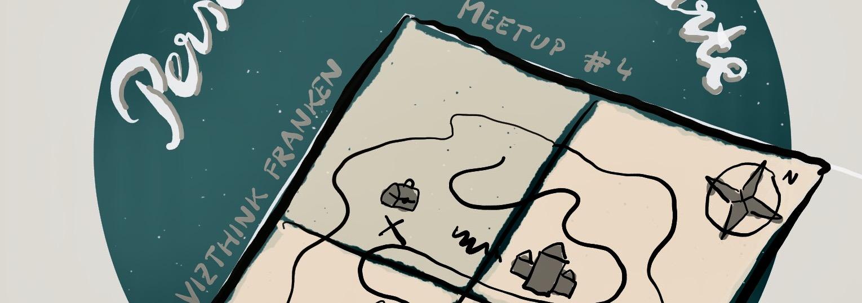 Nicht vergessen: Vizthink Meetup 22.11.16