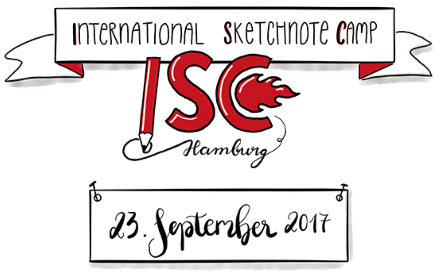 1st International Sketchnote Camp