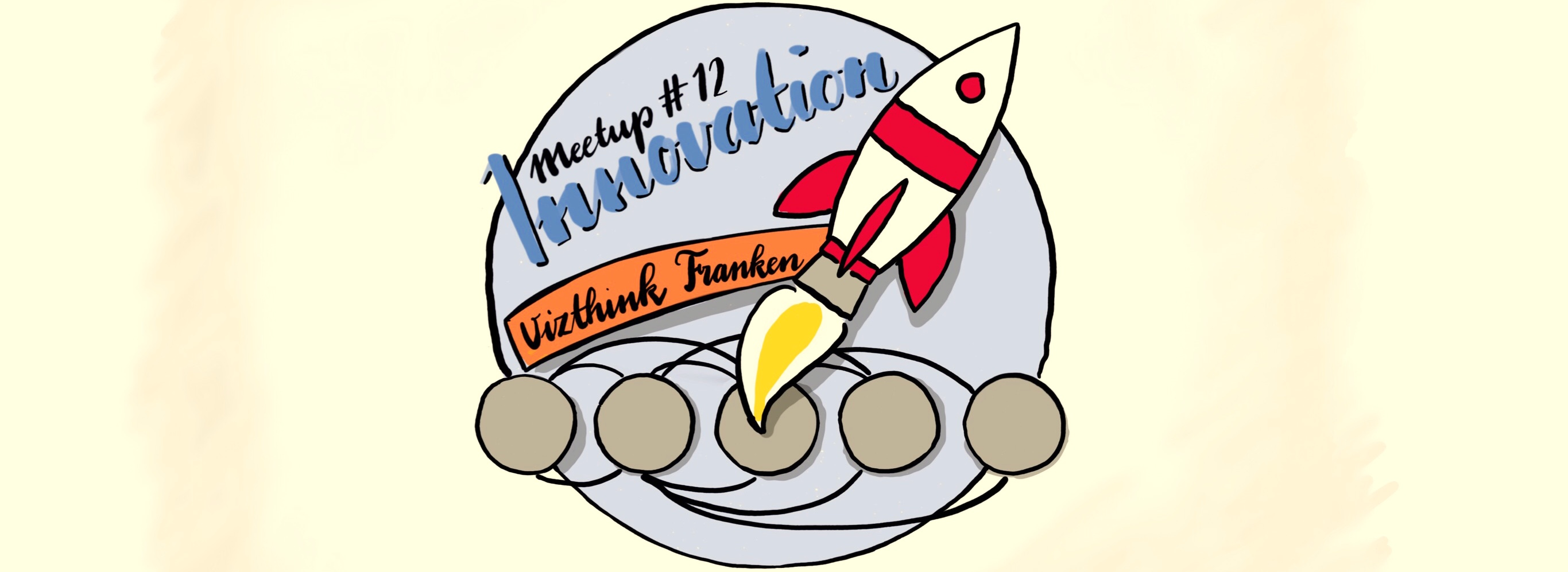 Vizthink Franken Meetup #12: Innovation
